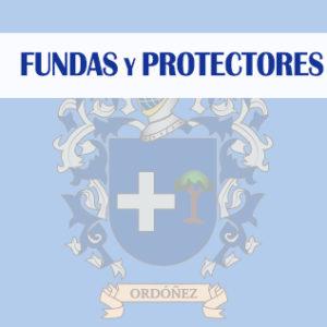 Fundas y protectores